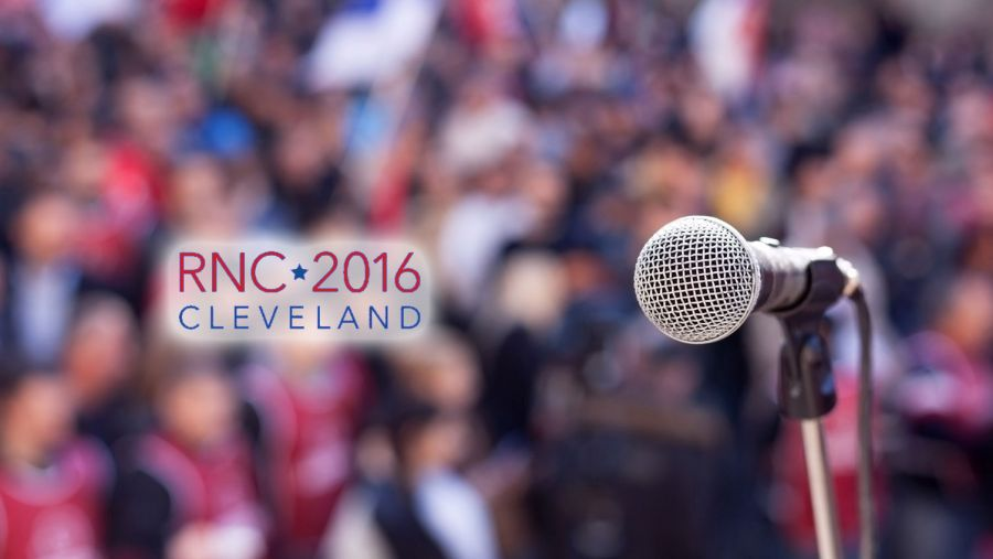 Trump Campaign Releases GOP Convention Speaker Schedule